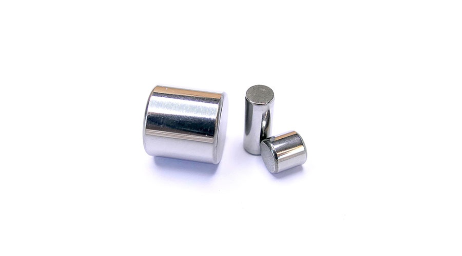 "Cylindrical Roller ""TP"" fronts not polished"